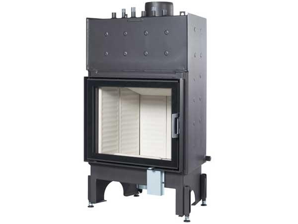 chimenea calefactora l acunza