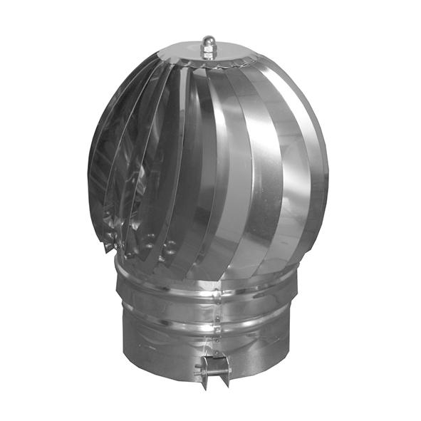 extractor chimenea gemi