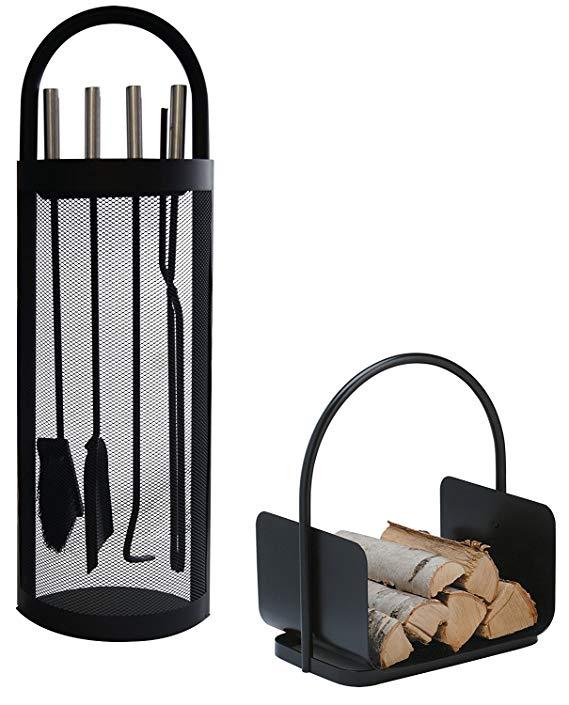 accesorios chimenea amazon