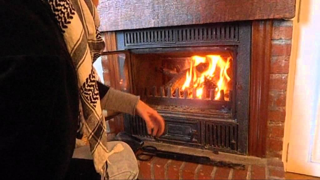 como encender una chimenea de bioetanol