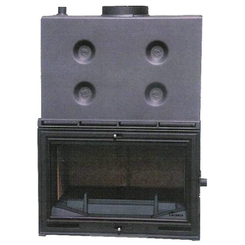 chimenea calefactora hergom
